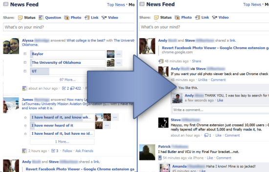 Do you know any way to permanently get rid off Facebook questions ...